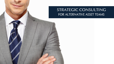 Jagen Strategic Consulting for Alternative Asset Teams